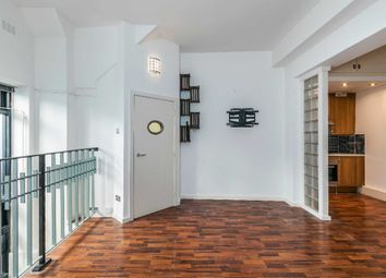 1 bed maisonette to rent in Westbourne Road, London N7