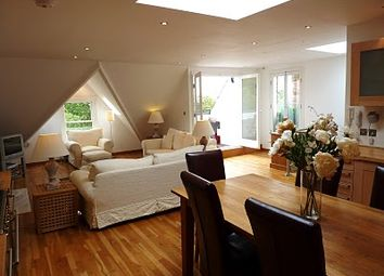 Thumbnail 4 bed duplex to rent in Tanza Road, London