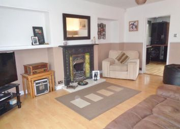 Thumbnail 3 bed flat for sale in Laburnum Road, Methil, Leven