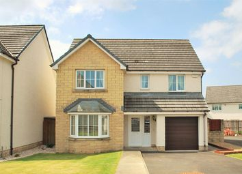 Thumbnail 4 bed property for sale in Meadowpark Crescent, Bathgate