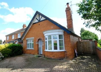 5 bed bungalow for sale in Mill Lane, North Hykeham, Lincoln LN6