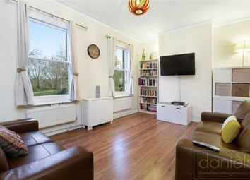 Thumbnail 1 bed flat for sale in Ilbert Street, Queens Park, London