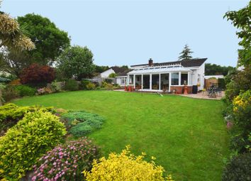 Thumbnail 4 bed detached bungalow for sale in Wood Hill Park, Portishead, Bristol