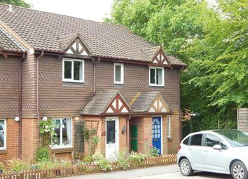 Thumbnail 1 bed flat to rent in Montgomery Gardens, Salisbury, Wiltshire