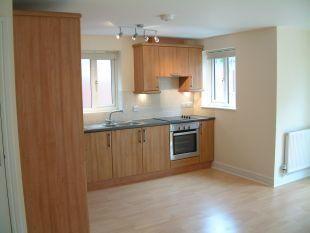 Thumbnail 2 bed flat to rent in Hayes Lane, Stourbridge