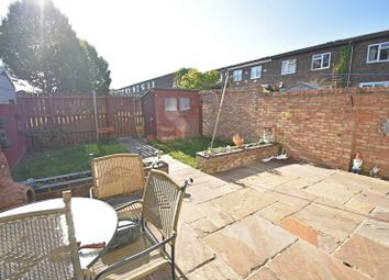 Thumbnail 3 bed end terrace house for sale in Falkland Road, Basingstoke