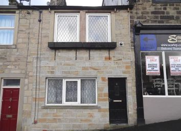 Thumbnail 3 bed terraced house for sale in School Lane, Colne