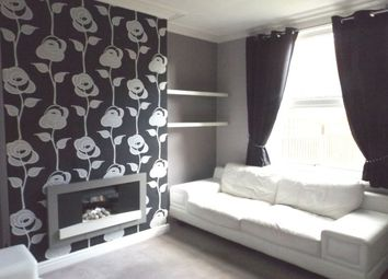 Thumbnail 2 bed terraced house to rent in Clarion Street, Wakefield