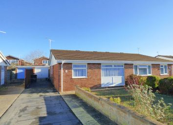 Thumbnail 2 bed semi-detached bungalow for sale in Coralberry Drive, Worle, Weston-Super-Mare
