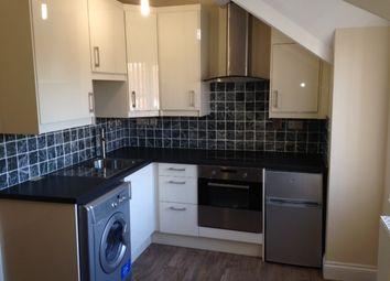 Thumbnail 1 bed flat to rent in Oval Road, Erdington, Birmingham
