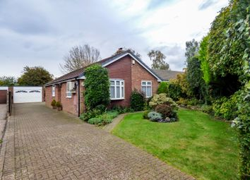 4 bed detached bungalow for sale in Silverbirch Avenue, Meopham, Kent DA13