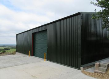 Thumbnail Commercial property to let in The Common, Brinkworth, Chippenham