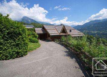 Thumbnail 5 bed chalet for sale in Rhône-Alpes, Haute-Savoie, Samoëns