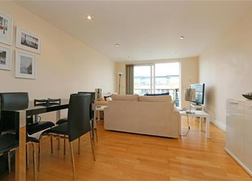 Thumbnail 2 bedroom flat to rent in Bluewater House, Smugglers Way, London