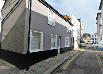 Thumbnail 3 bed end terrace house to rent in West Street, Hastings Old Town