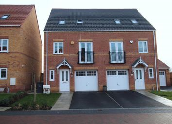 Thumbnail 3 bed semi-detached house for sale in Magdalene Gardens, Goldthorpe, Rotherham