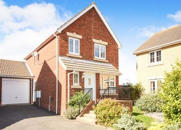 Thumbnail 3 bed link-detached house for sale in Great Wakering, Southend-On-Sea, Essex