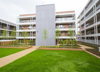 Thumbnail 2 bedroom flat to rent in 1 Columbia Place, Capbell Park, Milton Keynes