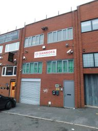 Thumbnail Office for sale in 10 Warstone Parade East, Jewellery Quarter