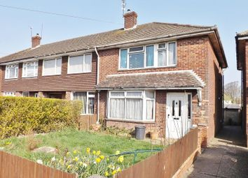 Thumbnail 3 bed property for sale in Middle Park Way, Havant