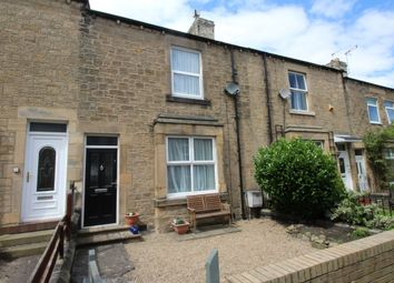Thumbnail 2 bedroom terraced house to rent in North View, Barmoor, Ryton