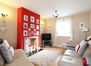 Thumbnail 3 bed terraced house for sale in Tollerton Road, West Derby, Liverpool