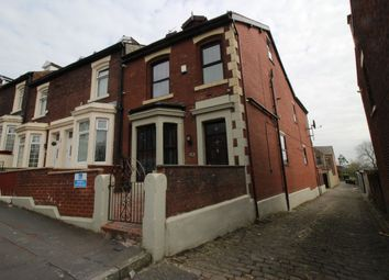 5 bed terraced house for sale in Palmer Road, Blackburn BB1