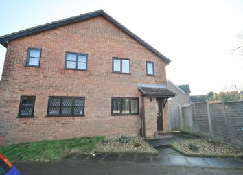 Thumbnail 1 bed property to rent in Nutwood Close, Taverham, Norwich