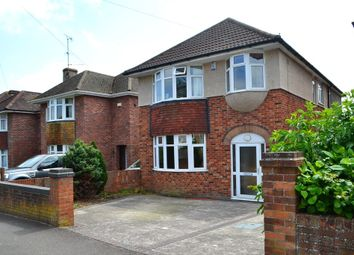 Thumbnail 4 bed detached house to rent in Grove Avenue, Yeovil