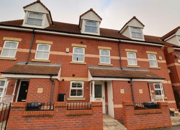Thumbnail 3 bed terraced house to rent in Junction Road, Stainforth, Doncaster