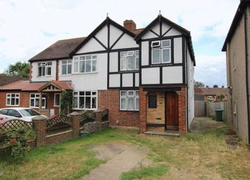 Thumbnail 3 bed semi-detached house for sale in Telegraph Lane, Claygate, Surrey