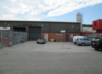 Thumbnail Light industrial to let in Northfleet Industrial Estate, Lower Road, Northfleet, Kent