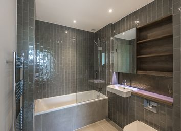 Thumbnail 1 bed flat to rent in 1 Ottley Drive, London