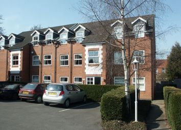 Thumbnail 1 bed flat to rent in Providence Street, Earlsdon, Coventry