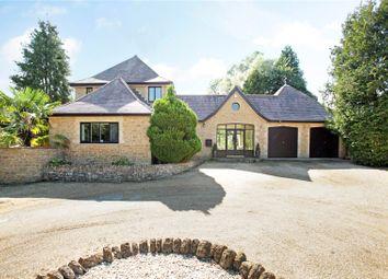 Thumbnail 4 bed detached house for sale in Little Norton, Norton Sub Hamdon, Stoke-Sub-Hamdon, Somerset