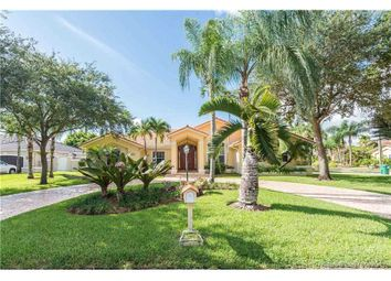 Thumbnail 4 bed property for sale in 12050 Sw 78 Ter, Miami, Florida, 12050, United States Of America
