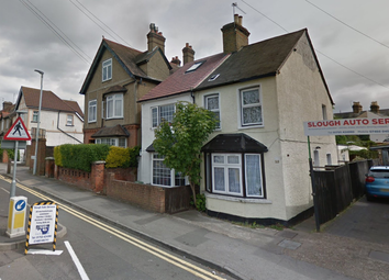 Thumbnail 4 bed terraced house to rent in Ledgers Road, Chalvey, Slough