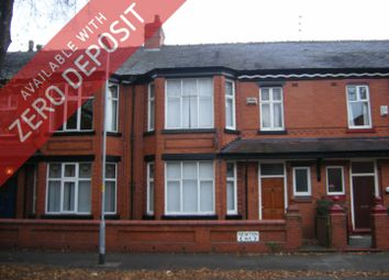 3 bed property to rent in Newton Avenue, West Didsbury, Didsbury, Manchester M20