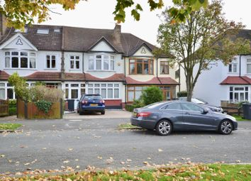 Thumbnail 4 bed terraced house for sale in Briar Road, Streatham