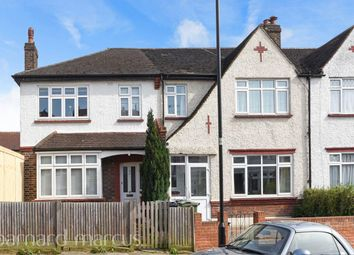 Thumbnail 3 bed flat to rent in Broad Green Avenue, Croydon