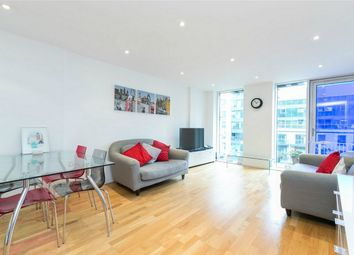 Thumbnail 2 bed flat for sale in 37 Millharbour, Canary Wharf, London, Gb