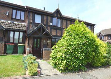 Thumbnail 3 bedroom terraced house for sale in Greendale Mews, Ashton-On-Ribble, Preston, Lancashire