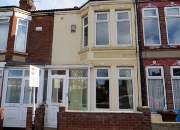 Thumbnail 2 bedroom terraced house to rent in Marne Street, Chanterlands Avenue, Hull