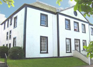 Thumbnail 2 bed flat for sale in Castlehill, Campbeltown, Argyll And Bute