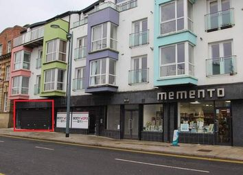 Thumbnail Retail premises to let in Causeway Stree, Portrush, County Londonderry