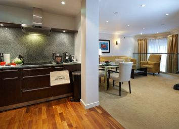 Thumbnail 2 bed flat to rent in Wilbraham Place, Sloane Square