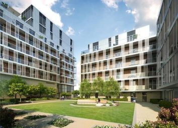 Thumbnail 1 bedroom flat for sale in Queens Park Place, Albert Road, London