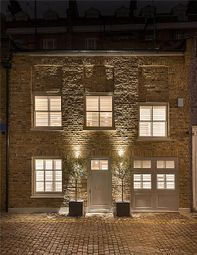 2 bed property for sale in Ensor Mews, London SW7