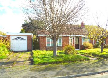 Thumbnail 3 bed bungalow for sale in Thetford Road, Great Sankey, Warrington, Cheshire