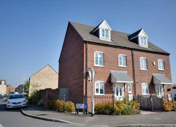 Thumbnail 3 bedroom semi-detached house for sale in Longthorpe Lane, Thorpe, Wakefield, West Yorkshire
